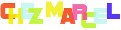 Logo  chez-marcel.fr